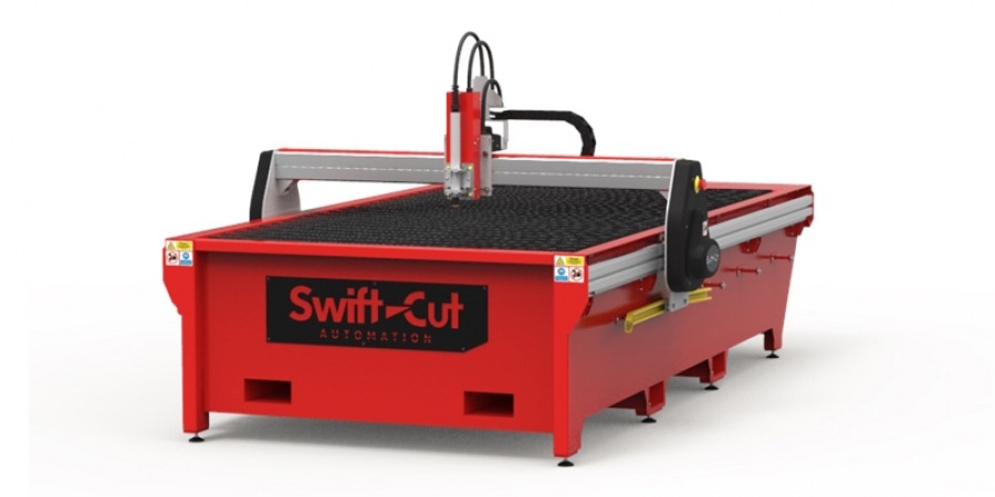 Swift-Cut PRO 2500